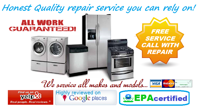 Appliance Repair Appliance Repair Queens